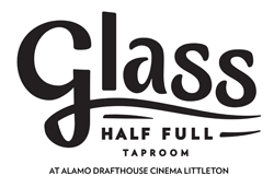 Glass Half Full Advertisement