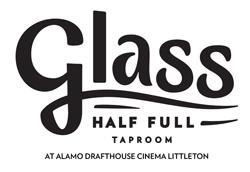Glass Half Full Advertisement