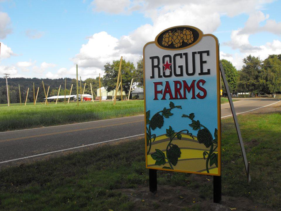 rogue farms
