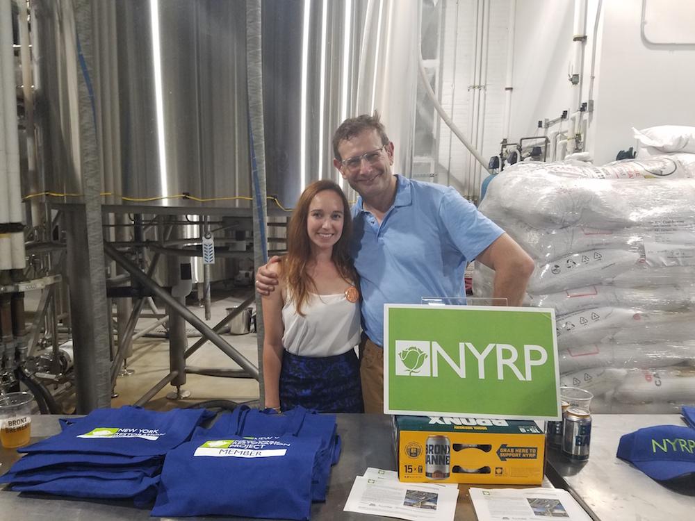 NYRP Community Partners