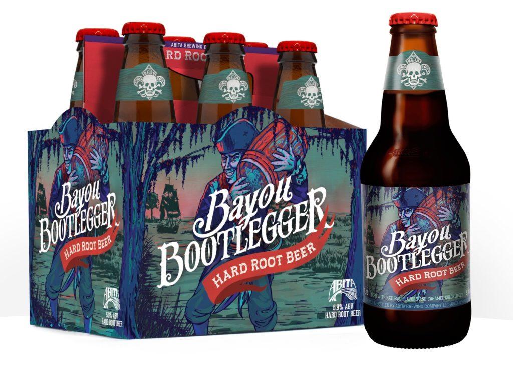 abita bayou bootlegger