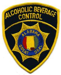 Alabama Alcoholic Beverage Control Board