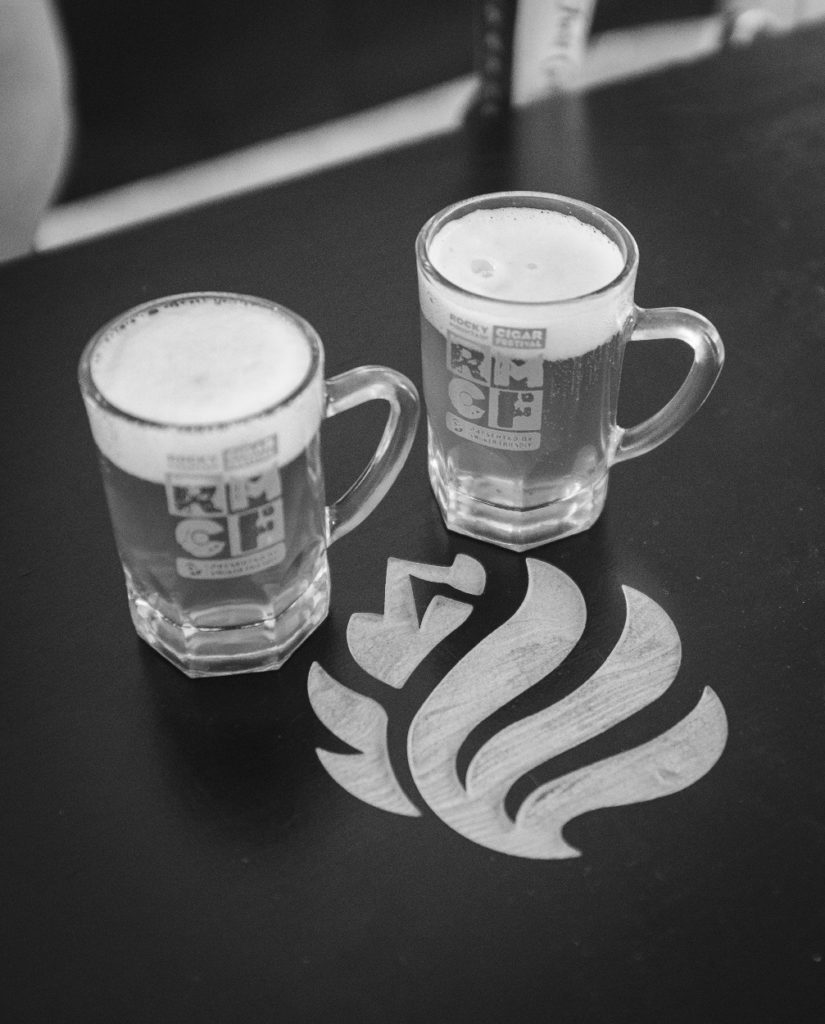 Elevation Beer Co - RMCF 2016 - photo courtesy of Will Dozier