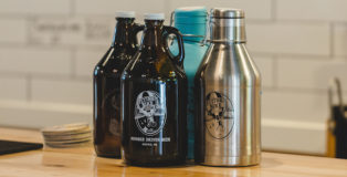 Seattle Growler Fills