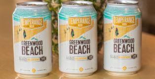 Greenwood Beach Ale