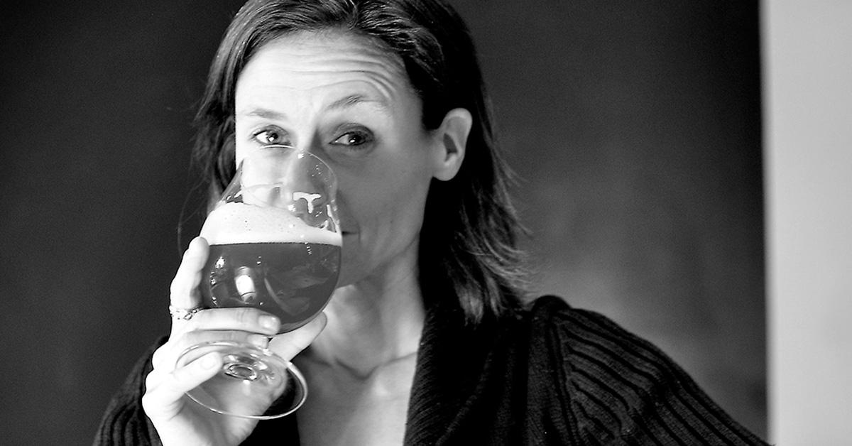 Women in Brewing | Julia Herz - Brewers Association