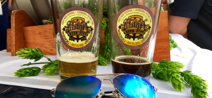 Event Recap | Milwaukee Firkin Beer Fest