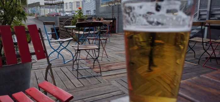 PorchDrinking Visits Iceland, the Land of Fire & Ice