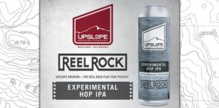 Event Preview | Upslope x REEL ROCK Beer Release Party