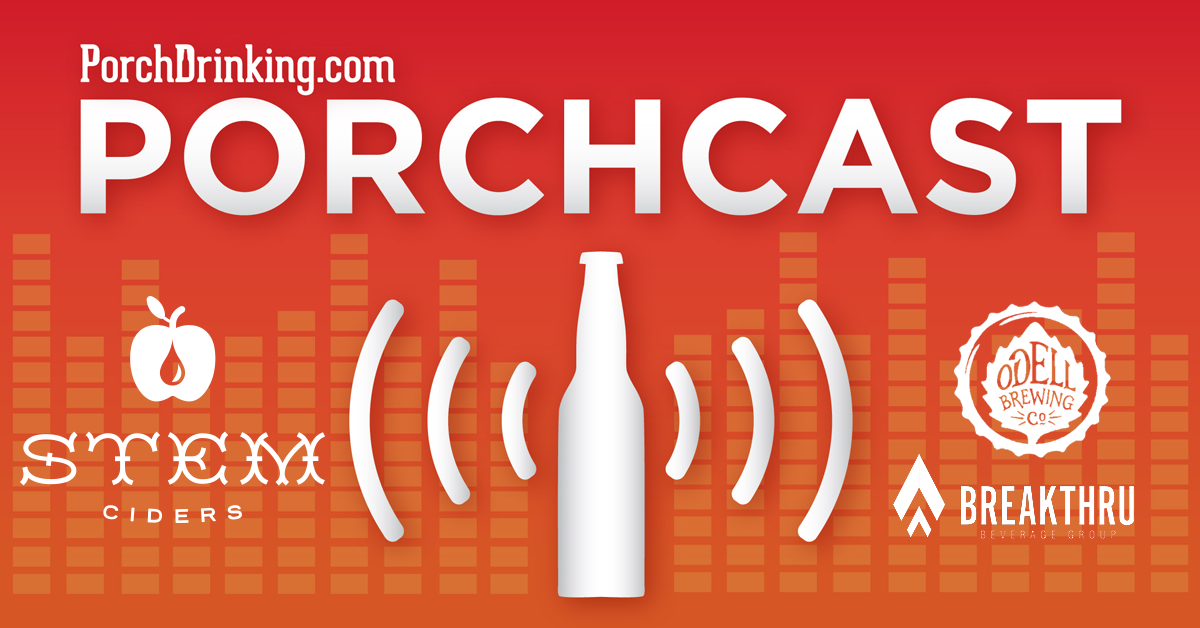 Stem Cider PorchCast