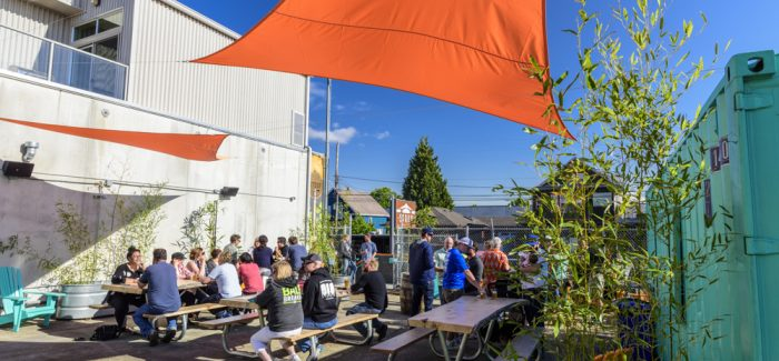 Event Preview | Stoup Brewing's Ballard Beach Party