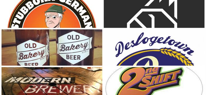 Ultimate 6er   6 Beers You Have to Travel to St. Louis to Enjoy