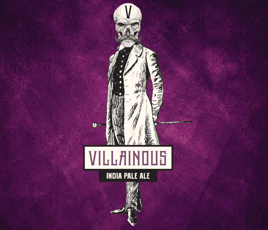 Around the Bend Villainous