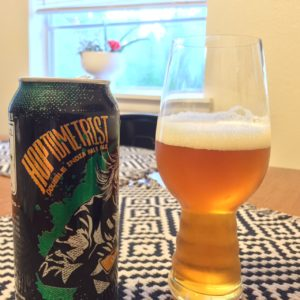 Roughtail Brewing Co. | Hoptometrist