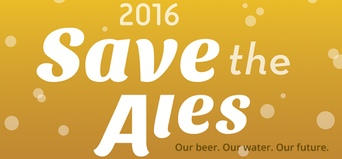 Event Preview | Save the Ales 2016
