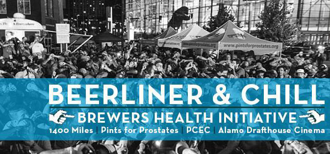 Event Preview | Beerliner and Chill: Brewer's Health Initiative