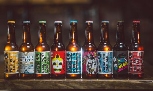 Photo from BrewDog.com