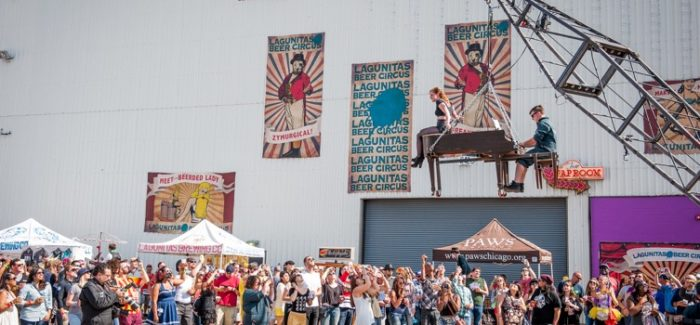 Event Preview | Lagunitas Beer Circus Chicago 2016