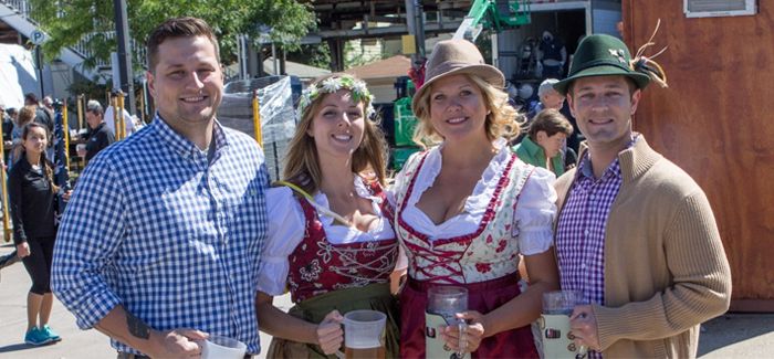 Chicago's German-American Festival