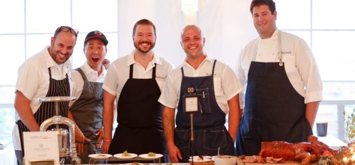 Chicago Prepares for 8th Annual Cooking Up a Cure Benefit