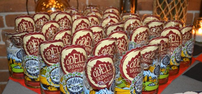 Event Recap | Mainline Ale House & Odell Brewing Co. Fall Beer Dinner