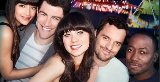 Ultimate 6er | New Girl