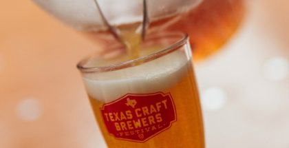2 days 2 nights dallas craft beer scene for Texas craft brewers festival