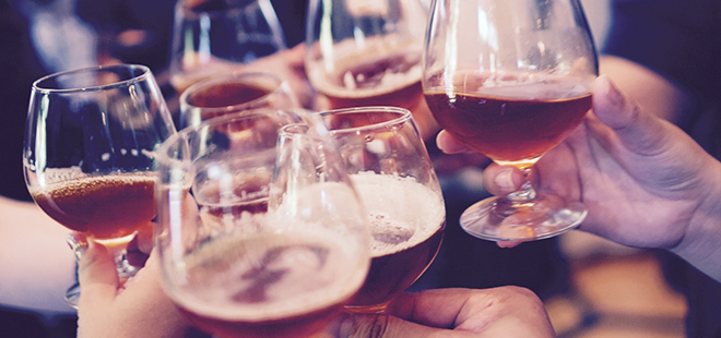 Best Autumn Beers of 2016 Without Pumpkin