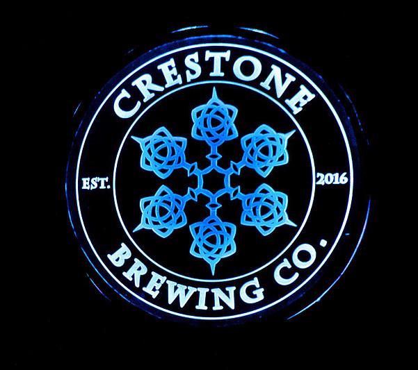 Photo courtesy of Crestone Brewing Co.