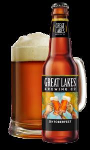 Great Lakes Brewing Co. Oktoberfest