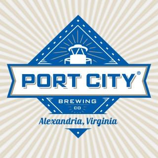 Port City Brewing, City of Alexandria