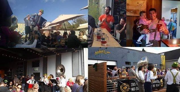 Event Preview | Ballard Oktoberfest
