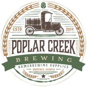 Poplar Creek Brewing Supply Store