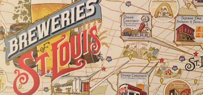 2 Days, 2 Nights | St. Louis' Craft Beer Scene