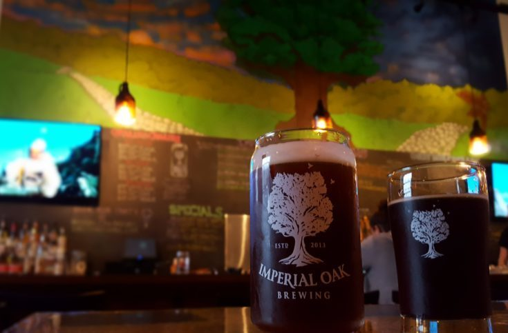 Imperial Oak Brewing