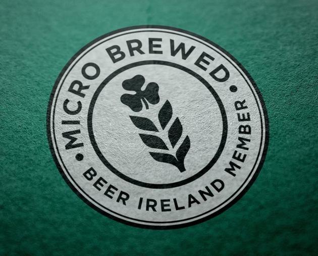 beer ireland logo