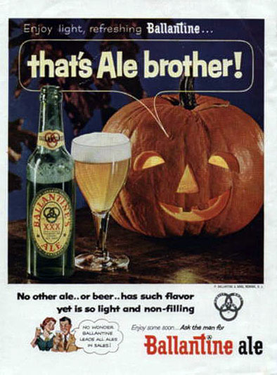 Pumpkin Beer Debate