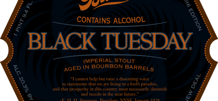 Event Preview | The Bruery Black Tuesday Release Party