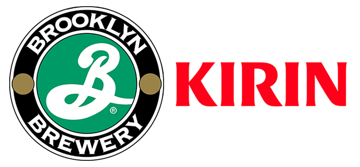 BREAKING | Kirin Acquires Stake in Brooklyn Brewery