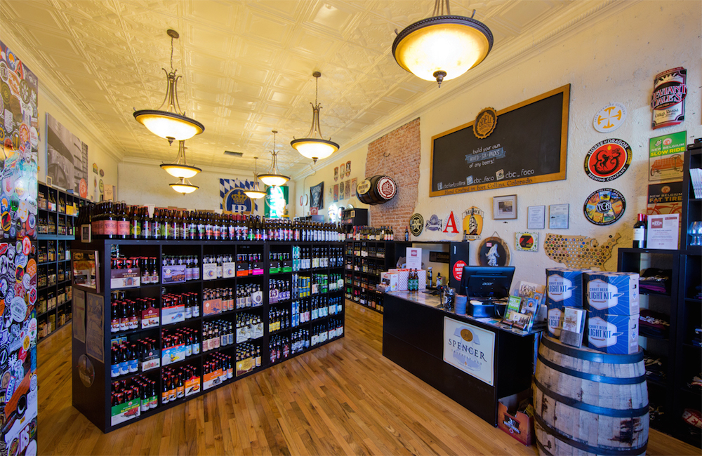 craft beer cellar fort collins