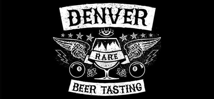 Event Recap | Denver Rare Beer Tasting VIII