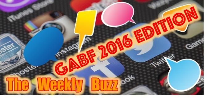GABF 2016
