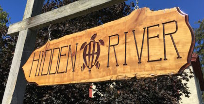 Hidden River Brewing