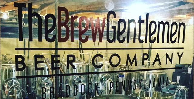Brew Gentlemen | DoubleMex