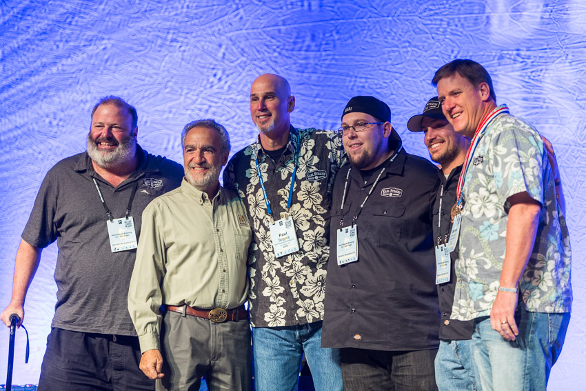 Karl Strauss Brewing GABF Awards