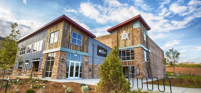Brewery Showcase | New Terrain Brewing