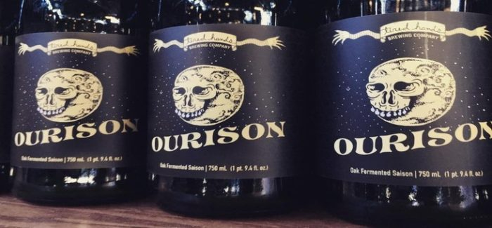 Tired Hands Brewing Company Ourison