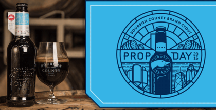 Prop's Day (Photo courtesy of Goose Island)