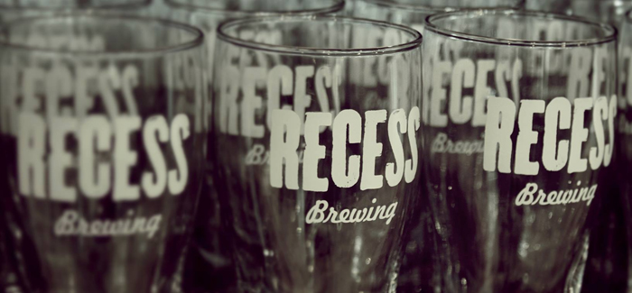 Photo courtesy of Recess Brewing (Facebook Page)