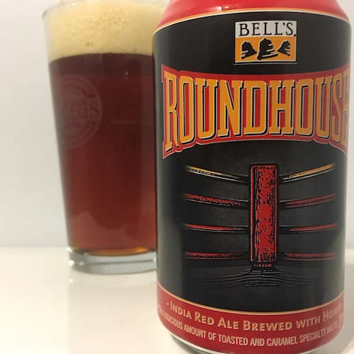 """This India Red Ale is just the kick in the teeth that I needed today."" - Dan Bortz"